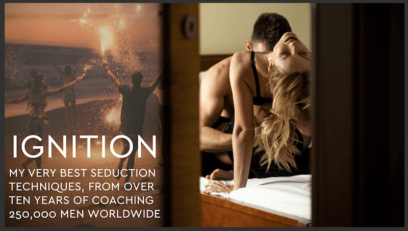 Ignition Seduction Techniques